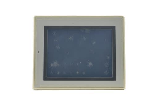 キーエンス タッチパネルディスプレイ VT3-Q5SW
