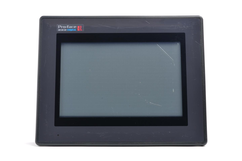 デジタル プログラマブル表示器 GP477R-EG11