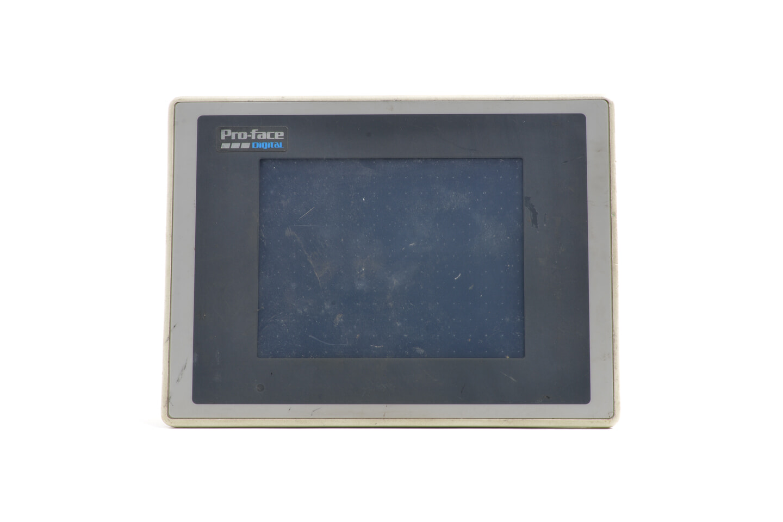 デジタル プログラマブル表示器 GP270-LG11-24V (バックライト消耗)