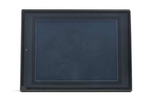 キーエンス タッチパネルディスプレイ VT3-V8