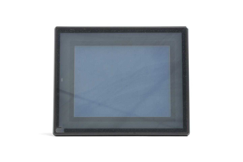 キーエンス タッチパネルディスプレイ VT3-Q5M (バックライト消耗)