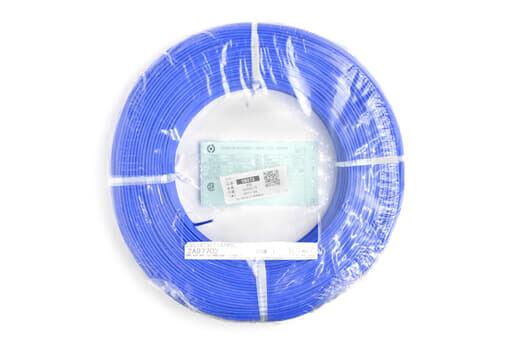 東日京三 機器内配線用耐熱ビニル電線 UL1015LF16AWGL