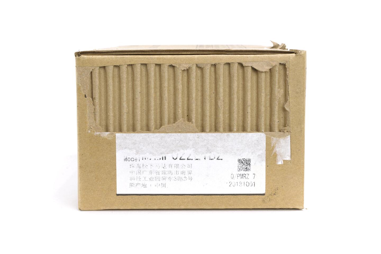 パナソニック MINAS A6ファミリー サーボモータ MHMF022L1B2