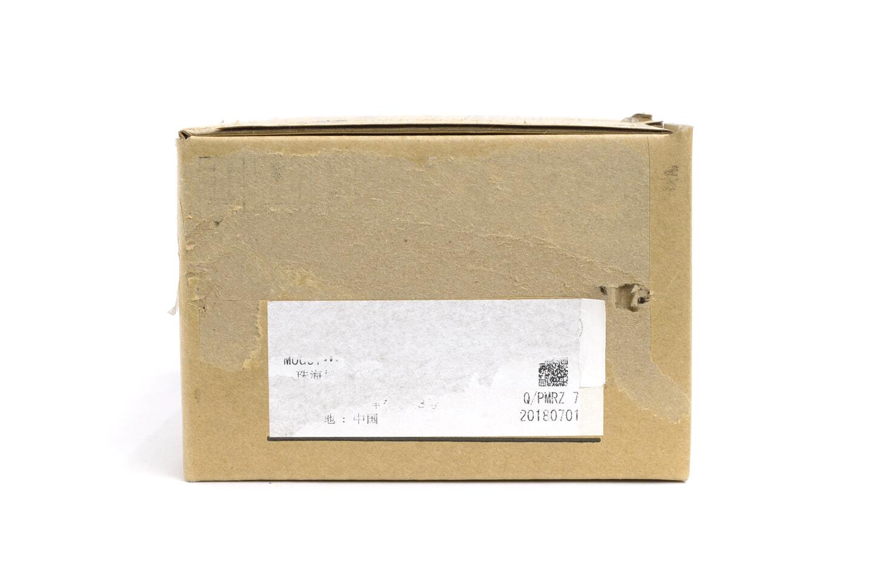 パナソニック MINAS A6ファミリー サーボモータ MHMF042L1A2