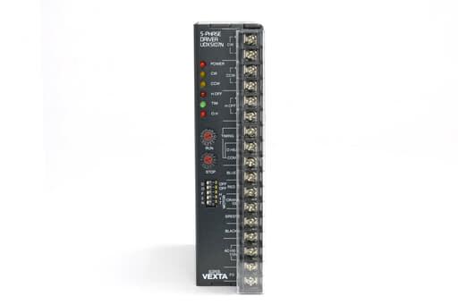 オリエンタルモーター ドライバ UDX5107N