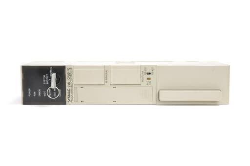 オムロン CPUユニット CVM1-CPU01-V2 (07年製)