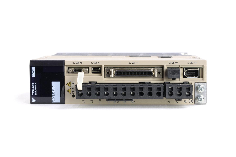 安川電機 ACサーボパック SGDV-R70F01A (ソフトVer0024)