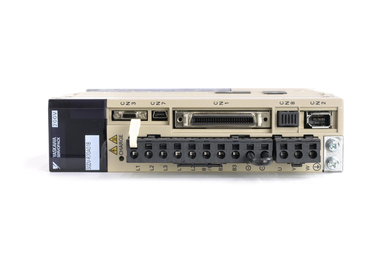 安川電機 ACサーボパック SGDV-R70A01B (ソフトVer002A)