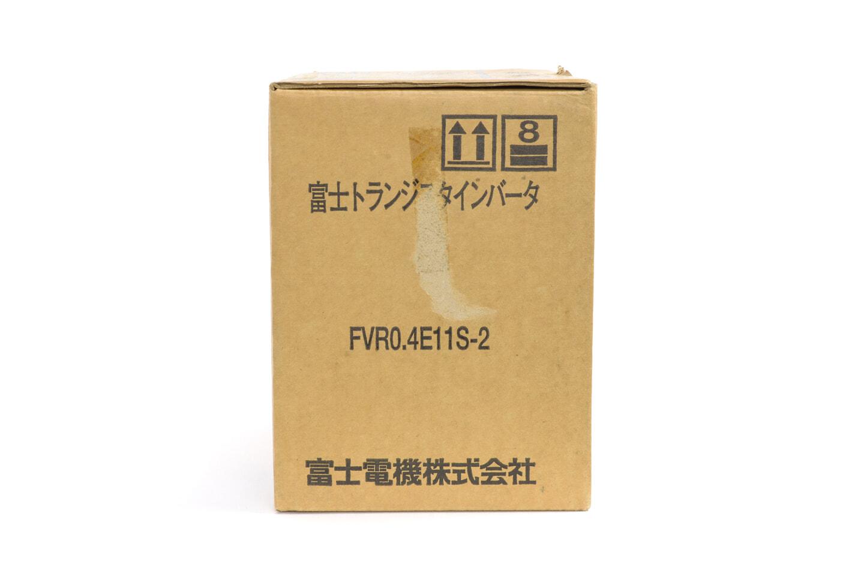 富士電機 インバータ FVR0.4E11S-2