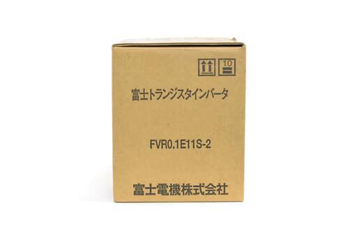 富士電機 インバータ FVR0.1E11S-2
