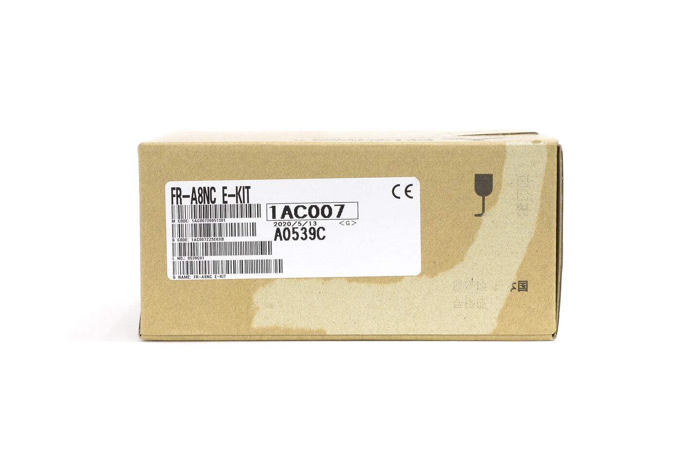 三菱 FR-E800シリーズ用内蔵オプション(CC-Link通信) FR-A8NC E-KIT