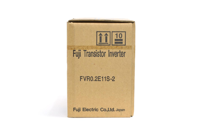 富士電機 インバータ FVR0.2E11S-2