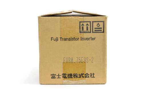 富士電機 インバータ FVR0.75E9S-2
