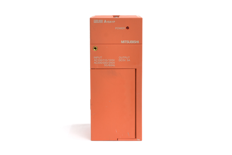 三菱 電源ユニット A1S61P (95年製・D)