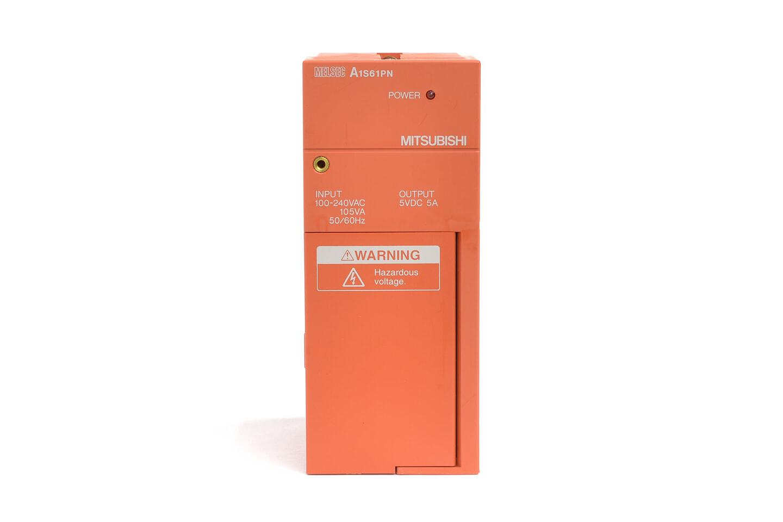 三菱 電源ユニット A1S61PN (99年製・E)