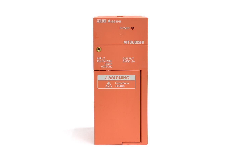 三菱 電源ユニット A1S61PN (04年製・C)