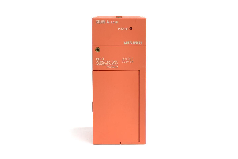 三菱 電源ユニット A1S61P (96年製・D)