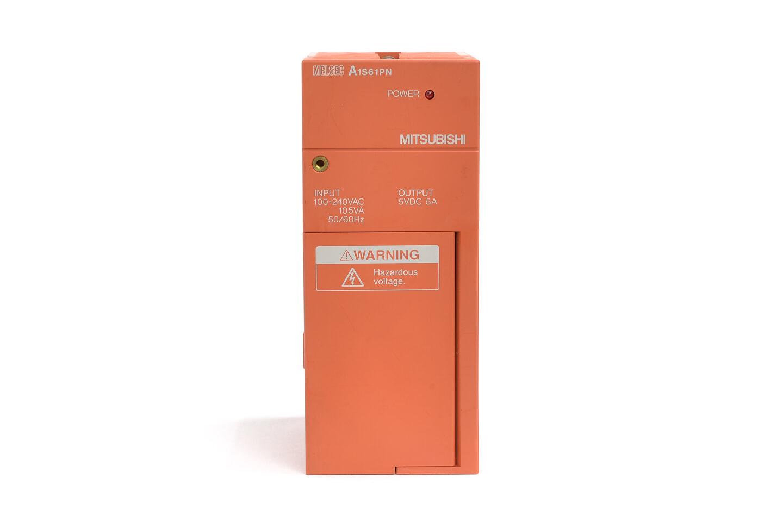 三菱 電源ユニット A1S61PN (01年製・C)