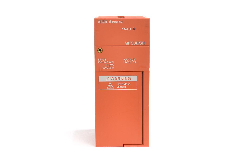 三菱 電源ユニット A1S61PN (99年製・D)
