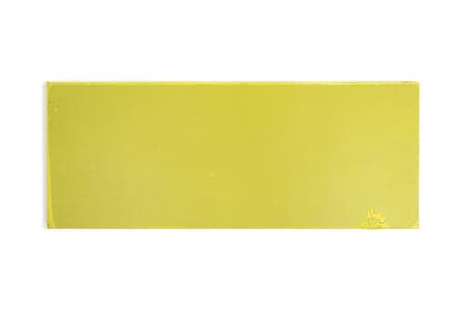 アルミ板(A2017) t6×約104×269mm