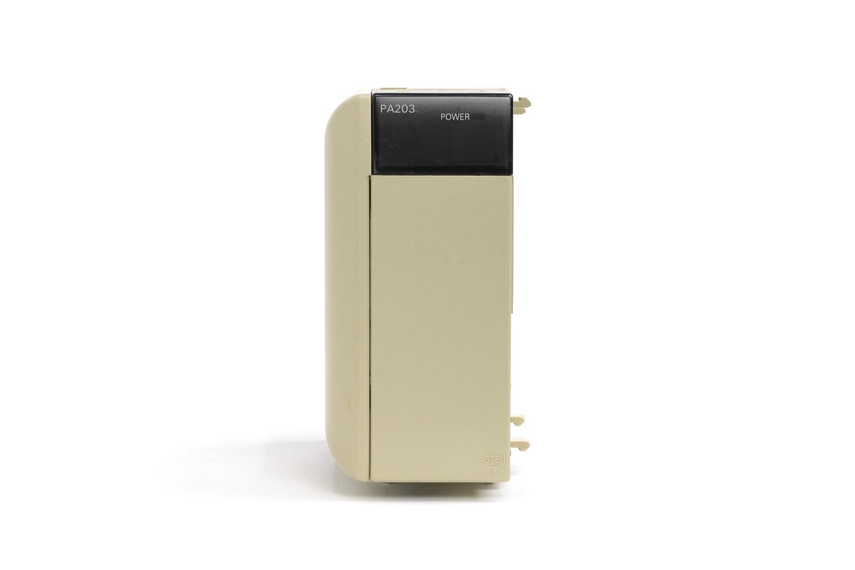 オムロン 電源ユニット CQM1-PA203 (98年製)