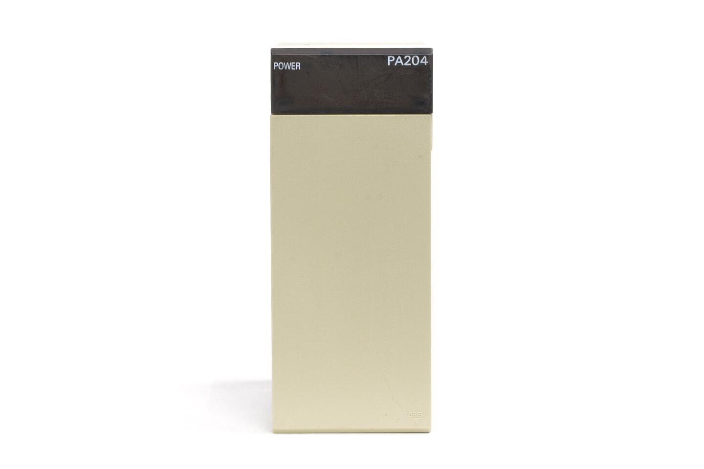 オムロン 電源ユニット C200HW-PA204 (13年製)