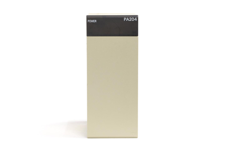 オムロン 電源ユニット C200HW-PA204 (04年製)