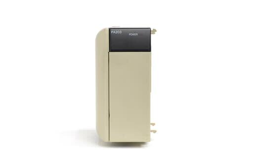 オムロン 電源ユニット CQM1-PA203 (09年製)