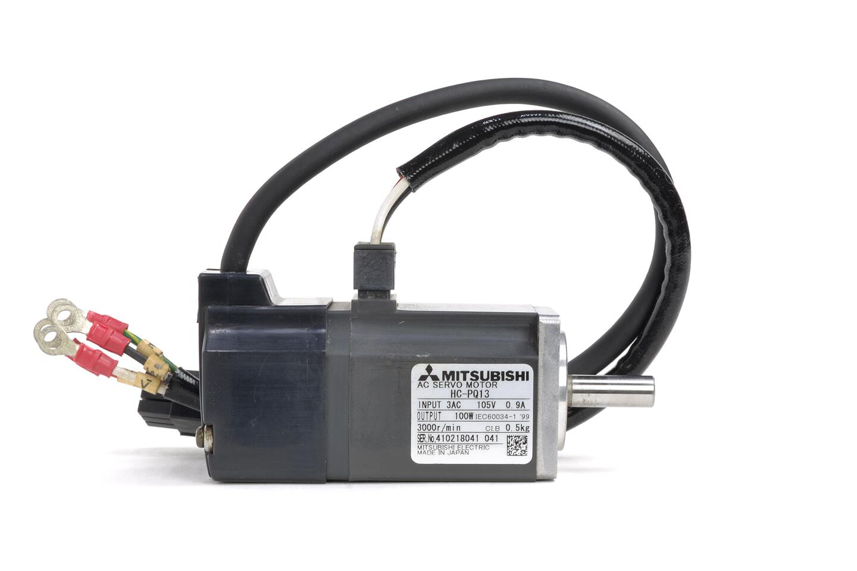 三菱 ACサーボモータ HC-PQ13