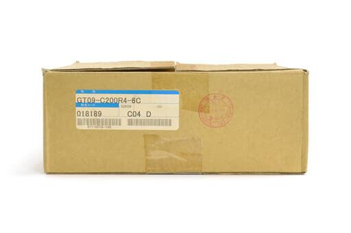 三菱 RS-422ケーブル GT09-C200R4-6C