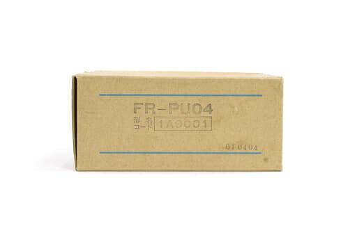 三菱 パラメータユニット FR-PU04