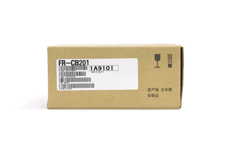 三菱 パラメータユニット接続ケーブル FR-CB201