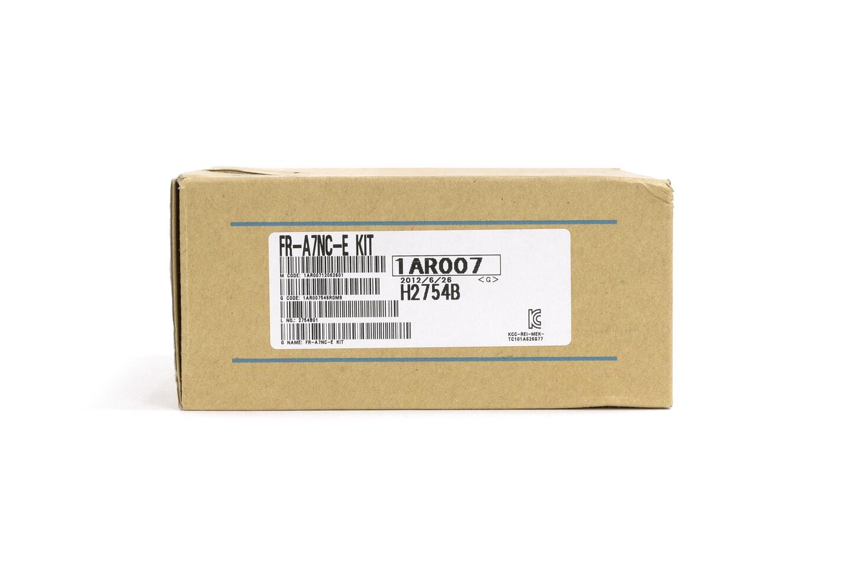 三菱 FR-E700シリーズ用内蔵オプション (CC-Link通信) FR-A7NC-E KIT
