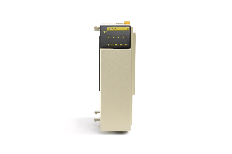 オムロン リレー接点出力ユニット CQM1-OC222 (09年製)