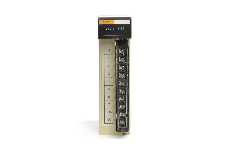 オムロン DC入力ユニット C200H-ID211 (99年製)