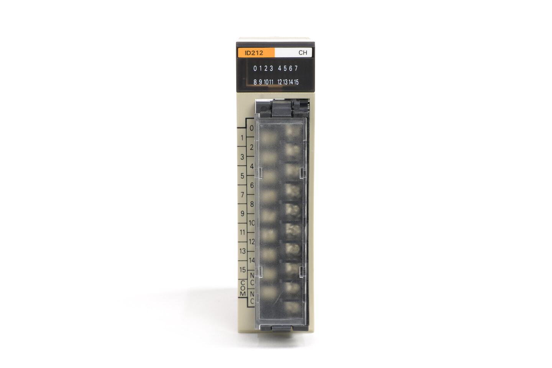 オムロン DC入力ユニット C200H-ID212 (99年製)