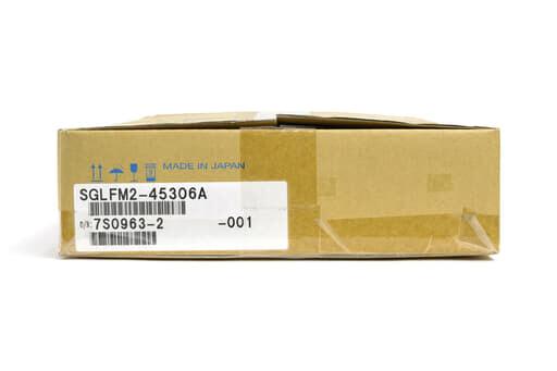 安川電機 固定子 SGLFM2-45306A