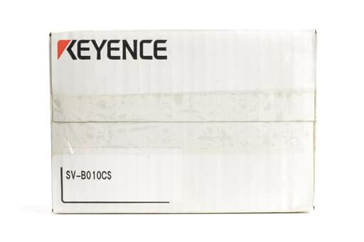 キーエンス サーボモータ SV-B010CS