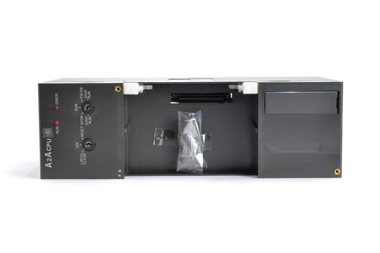 三菱 CPUユニット A2ACPU-S1 (00年製・FX)