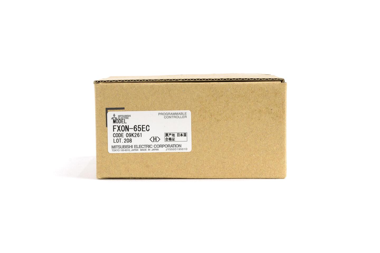 三菱 増設延長ケーブル FX0N-65EC