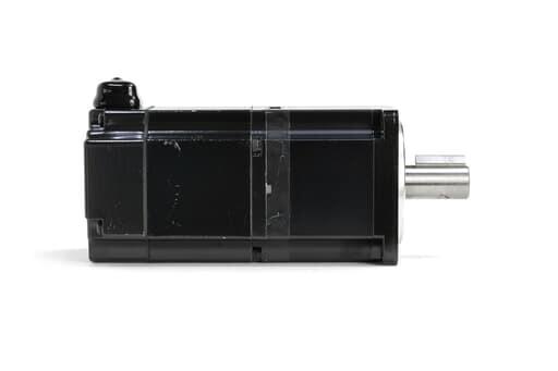 安川電機 ブレーキ付きACサーボモータ SGMAS-02ACA4C