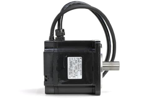 安川電機 ACサーボモータ SGMP-04A312