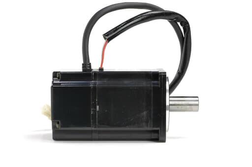 安川電機 ACサーボモータ SGM-02B312