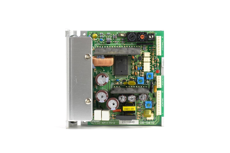 メレック 5相ステッピングモータドライバ DB-5410