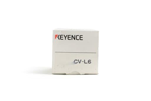 キーエンス 画像処理用レンズ CV-L6