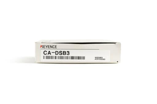 キーエンス 青色バックライト照明 32-62 CA-DSB3