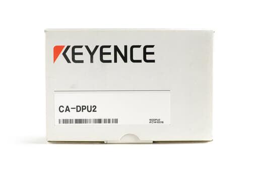 キーエンス スポット照明専用電源アダプタ CA-DPU2