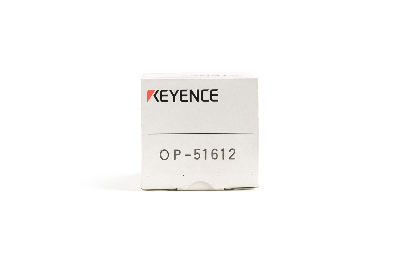 キーエンス 接写リングセット OP-51612