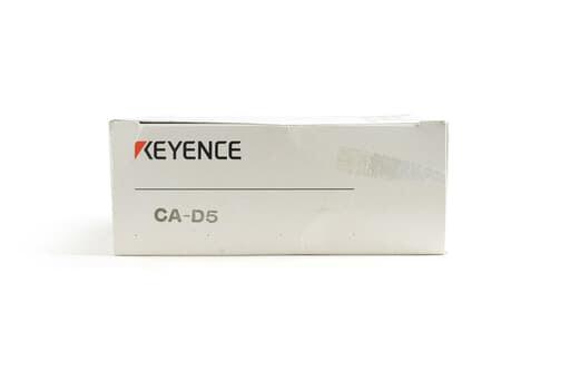 キーエンス LED照明ケーブル5m CA-D5
