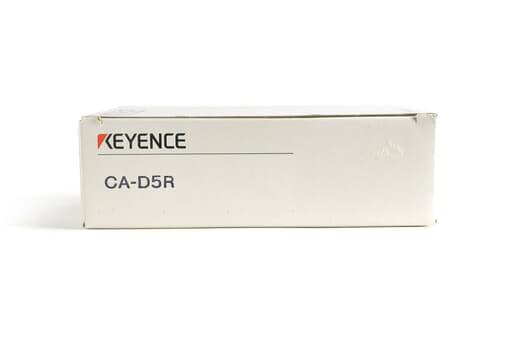 キーエンス 耐屈曲LED照明ケーブル 5m CA-D5R